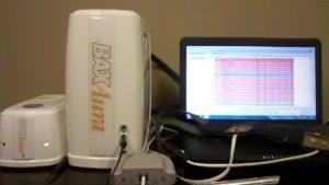 BAX Aura System