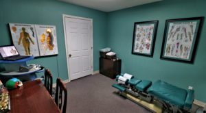 Chiropractic Care Center, NW Arkansas