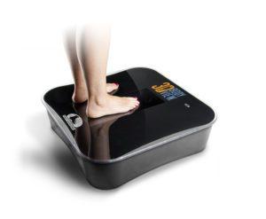 Foot Leveler
